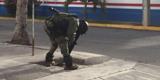 Como capturaron al Chapo Guzmán