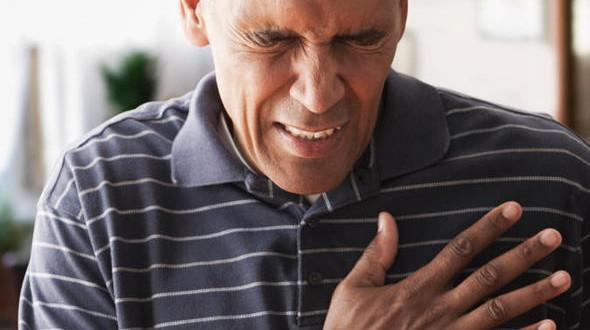 Como sobrevivir a un infarto si te encuentras solo
