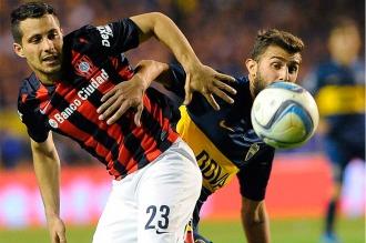 Confirmado: Boca y San Lorenzo jugarán la final de la Supercopa el 10 de febrero