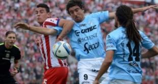 Diferencias en la primera reunión por la llegada de Martínez a Independiente