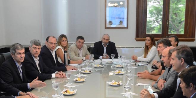 El Gobierno nacional reanudó el diálogo con las entidades del campo