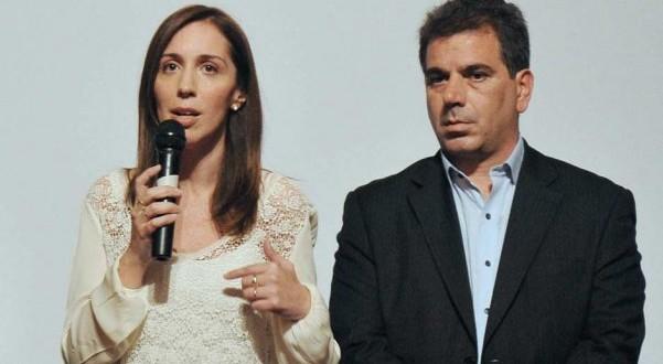 El gobierno de Vidal pasó a retiro obligatorio a siete comisarios generales