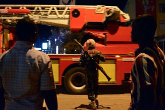 El ataque de Al Qaeda contra un hotel de lujo en Burkina Faso dejó 26 muertos