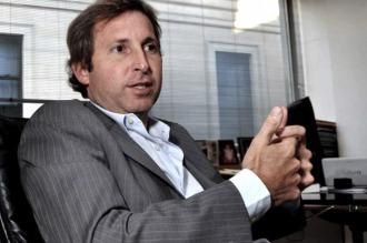 Frigerio recibe al gobernador de La Pampa y a intendentes radicales de Santa Fe