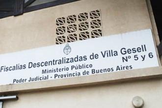 Fue detenido un hombre sospechado de ser el tirador de Villa Gesell