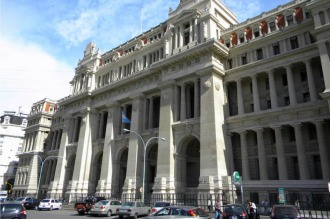 Habilitan la feria judicial para tratar la validez de las postulaciones a la Corte
