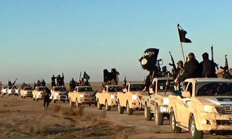ISIS podría perpetrar un atentado en la Argentina ?