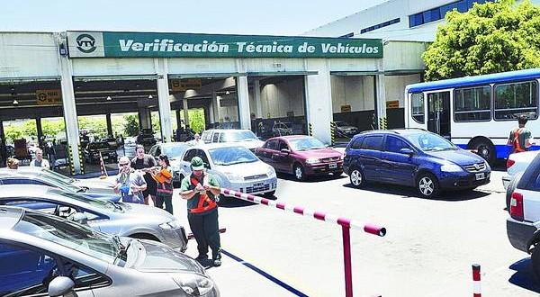 La VTV para automóviles será obligatoria desde julio en la Ciudad de Buenos Aires