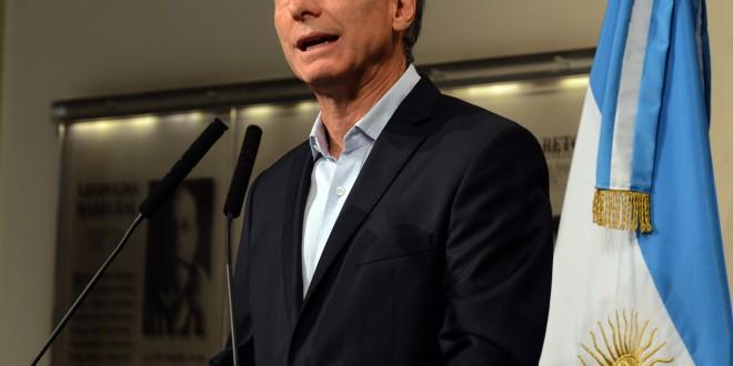Macri se realizó un chequeo para ver como evoluciona de la fisura en la costilla