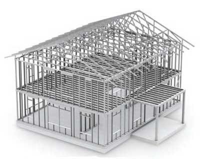 Manual de construccion en Steel Frame para descargar