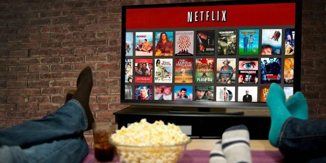 Cómo acceder a las categorías secretas de Netflix