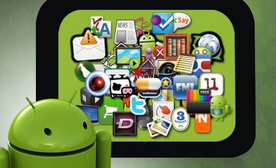Podrán descargarse Aplicaciones para Android buscando en Google