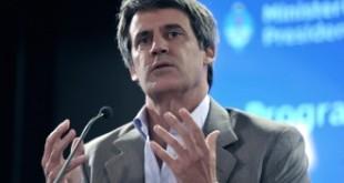 """Prat Gay:""""La deuda corresponde a menos de dos puntos del PIB argentino"""""""