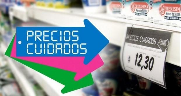 """Precios Cuidados: los supermercadistas reconocen que el listado es """"ajustado"""""""