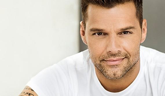 """Ricky Martin: """"Soy gay, pero estoy abierto a tener sexo con una mujer"""""""