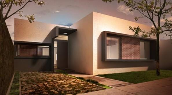 Se podrán comprar casas ya construidas con el programa Procrear