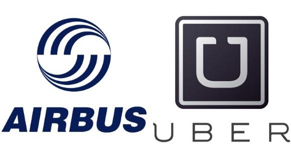 Airbus y Uber brindarán un servicio de taxis en helicóptero