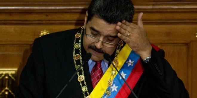 Venezuela es el país más corrupto de América Latina