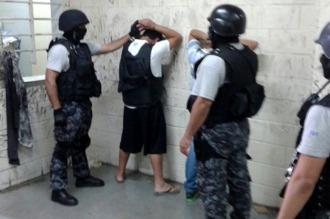 """Volvieron a trasladar de penal a los líderes de la banda rosarina """"Los Monos"""""""