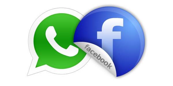 WhatsApp va a compartir datos con Facebook