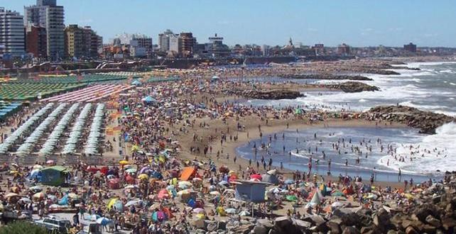 Las reservas de alquiler en Mar del Plata bajaron mas del 20%