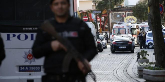 Arrestan a un sospechoso relacionado con el atentado de Estambul