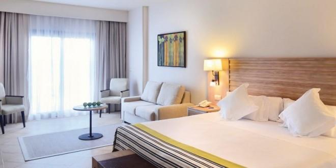 Estos son los lugares más sucios en una habitación de un hotel