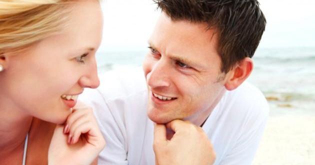 Como reconocer cuando un hombre está muy enamorado