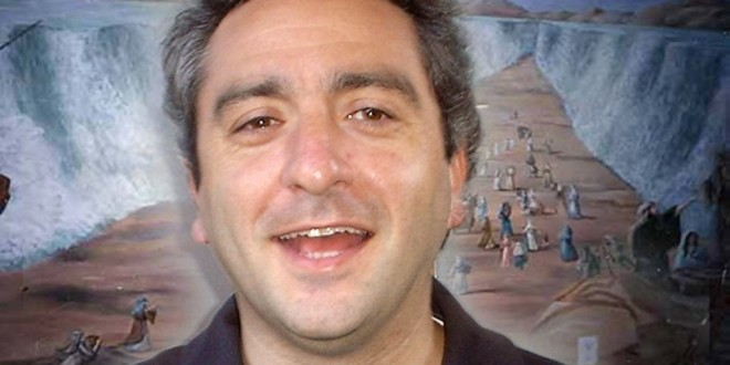"Larroque defendió ""el liderazgo de Cristina"" en el PJ y calificó a Massa como un ""ego-peronista"""