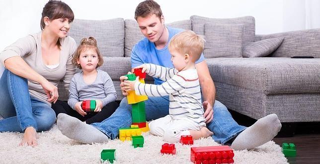 Las frases que todo niño debe escuchar de sus padres