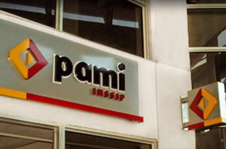 PAMI:  cifra oficial de empleados y deuda
