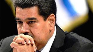 """""""Voy a impedir por las buenas o por las malas que la oposición tome el poder en Venezuela"""""""