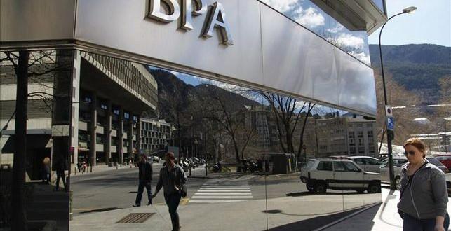La Banca Privada de Andorra , en el objetivo de los fondos 'buitre'
