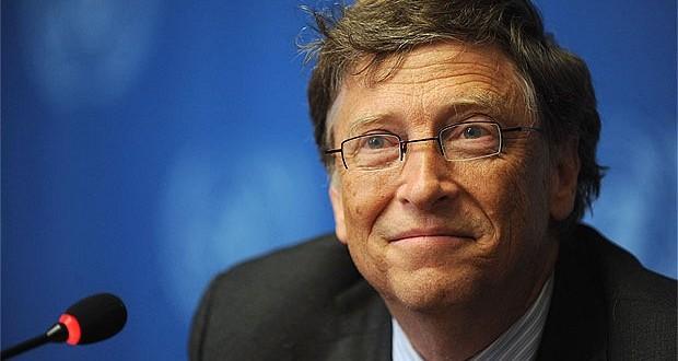 Bill Gates revela secretos sobre su vida personal