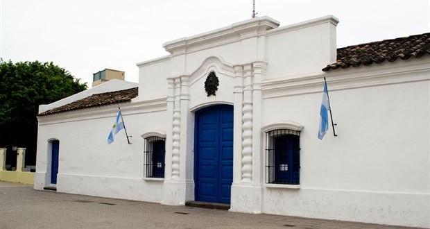 Macri hará cambios en la Casa Histórica para el Bicentenario