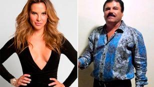 """Circula presunto video íntimo de Kate y el """"Chapo"""" Guzmán"""