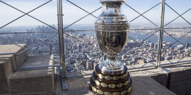 Los posibles rivales de Argentina en la Copa América