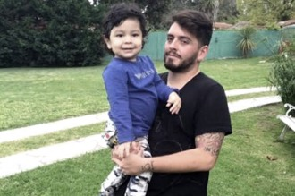 Crece el escándalo: ahora, Diego Jr dice que le va a hacer juicio a Maradona