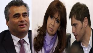 Cristina, Kicillof y Vanoli fueron citados a declarar