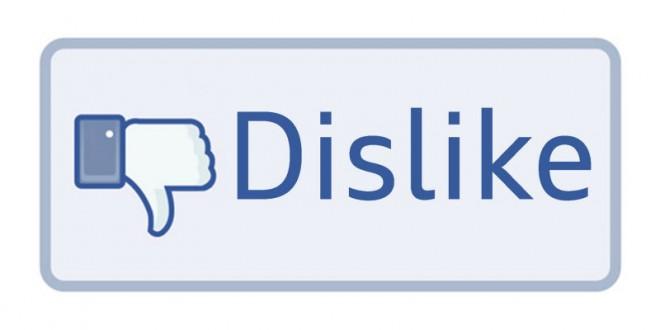 """Por qué Facebook no agregó el botón """"Dislike"""""""