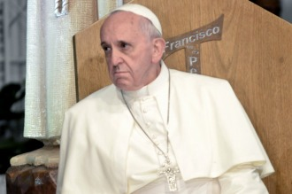 El Papa recibió al cardenal que reconoció errores de la Iglesia en casos de pedofilia