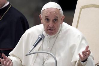 El Papa se reúne con los cardenales para avanzar en la reforma de la Iglesia