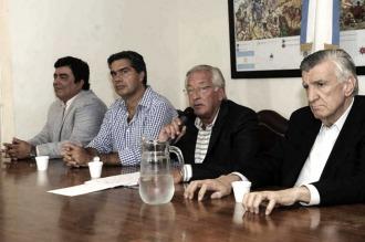 El Partido Justicialista decidió realizar elecciones internas el 8 de mayo