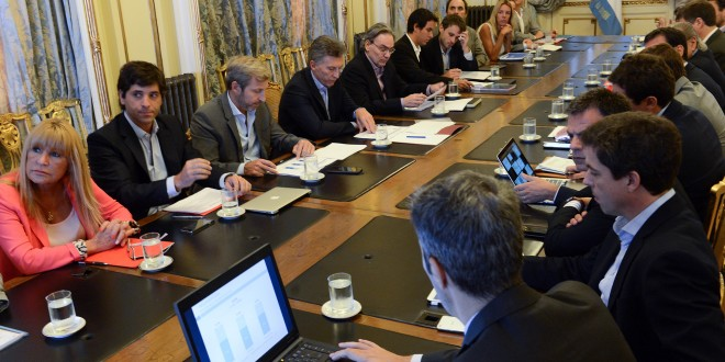 El Presidente y el ministro Frigerio analizaron la gestión del Ministerio