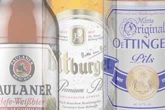 Encuentran glifosato en cervezas alemanas que se comercializan en Argentina