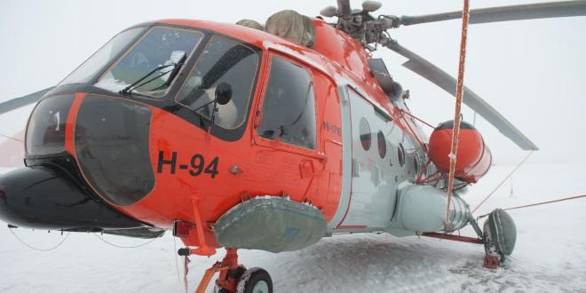 Exponen una muestra fotográfica sobre la Antártida Argentina