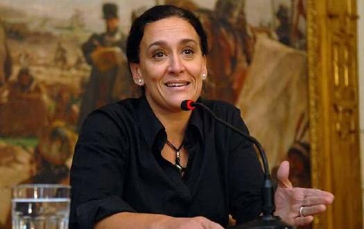 """Gabriela Michetti: """"Si hiciéramos un ajuste brutal, la gente sufriría más de lo que ya sufre"""""""