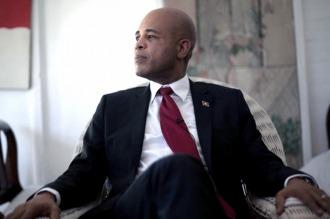 Haití: finaliza la presidencia de Martelly y lo reemplazará un gobierno provisional