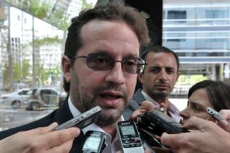 Lavagna espera que el IPC congreso no haya acelerado la salida de Bevacqua