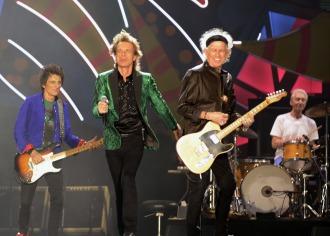 La Plata: piden precaución en la autopista Balbín por el recital de los Rolling Stones